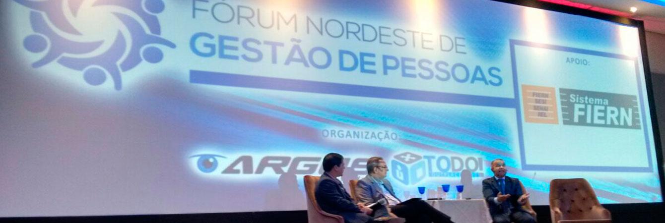 Evento em 2016
