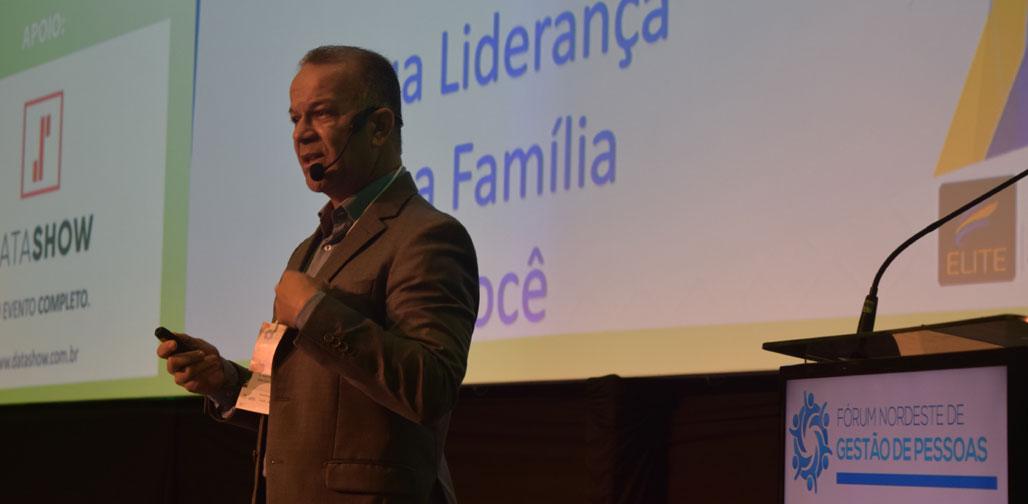 Evento realizado em 2018